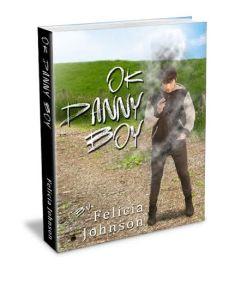 Ok Danny Boy 3D_Cover